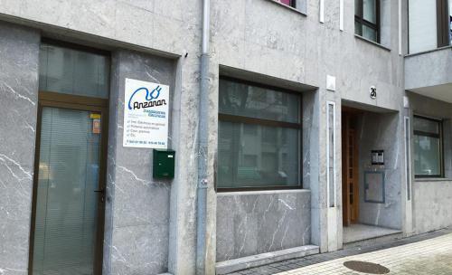 Oficina abierta al público