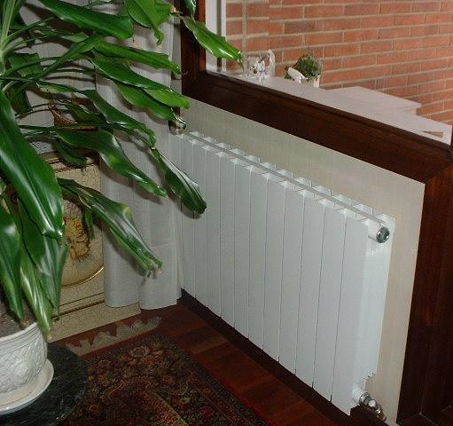 Calefacciones Zubinor