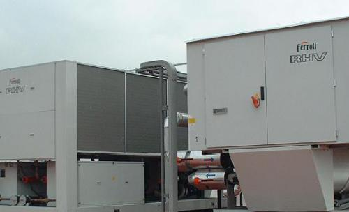 Servical Euskadi, instalación y mantenimiento de calefacción