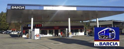 EESS Combustibles Barcia