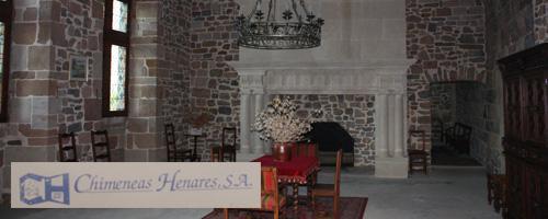 Chimeneas Henares