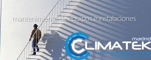 Climatek Madrid